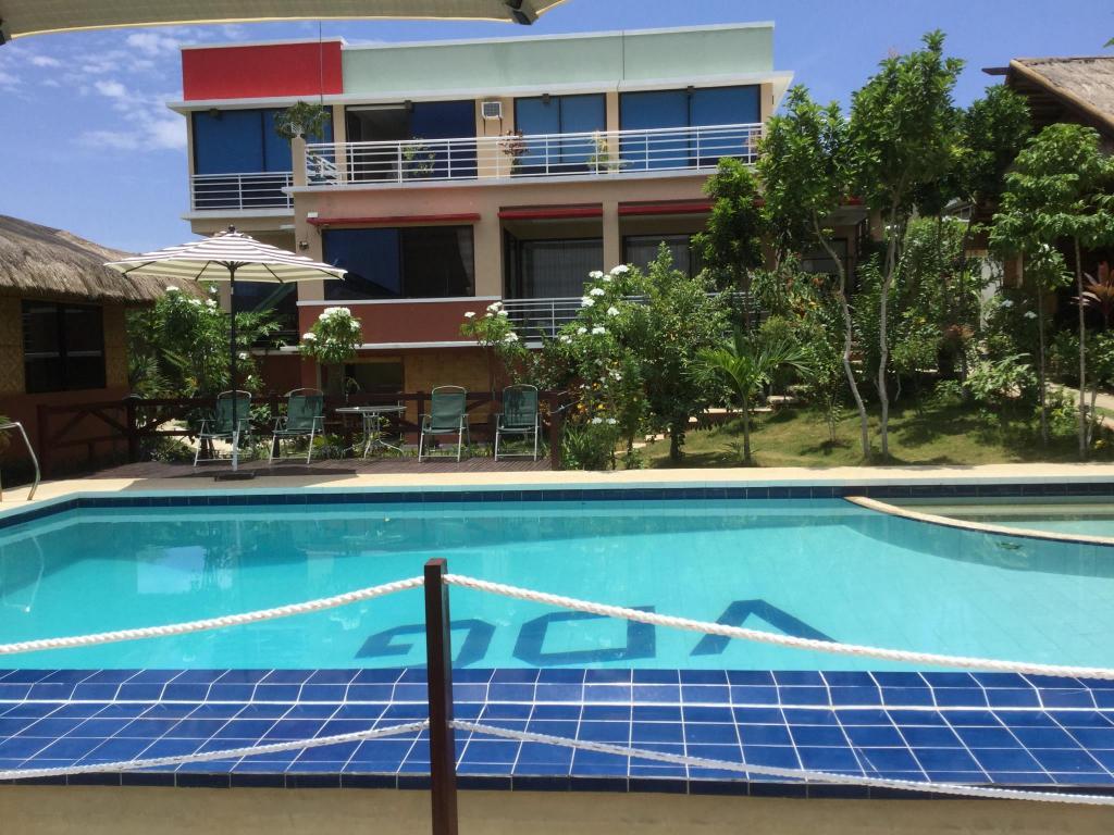 Best price on villa de gloria in bohol reviews Tagbilaran hotels with swimming pool