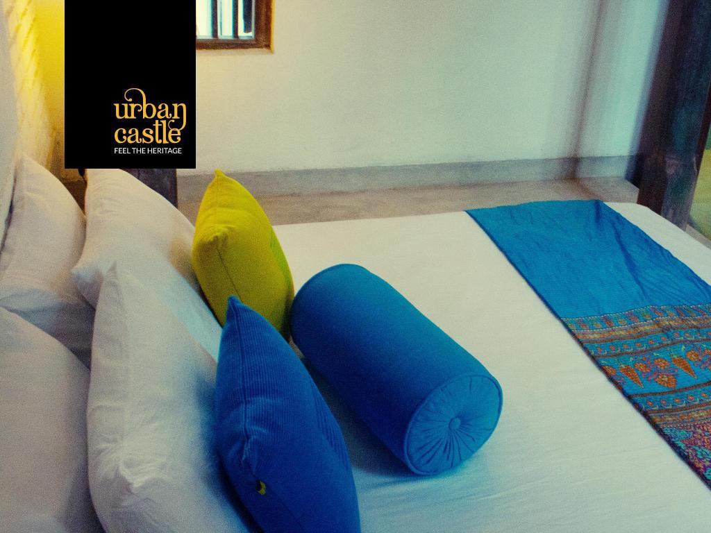 Urban Castle Guest House in Kandy - Room Deals, Photos & Reviews