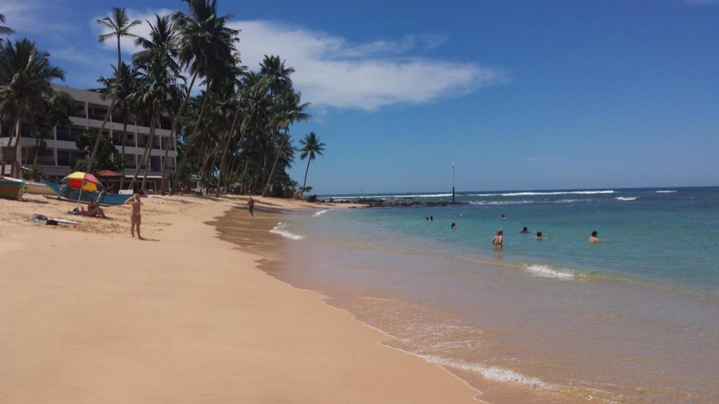 Meer Over Cool Beach Hotel