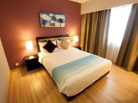Superior Single/ Double The Brunei Hotel