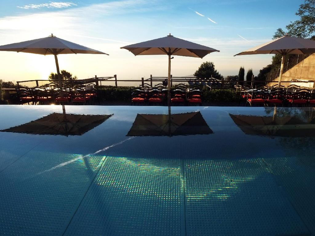 best price on gran hotel la florida in barcelona reviews. Black Bedroom Furniture Sets. Home Design Ideas