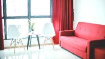 Shah Suites (Vista Alam Apartment Homestays)