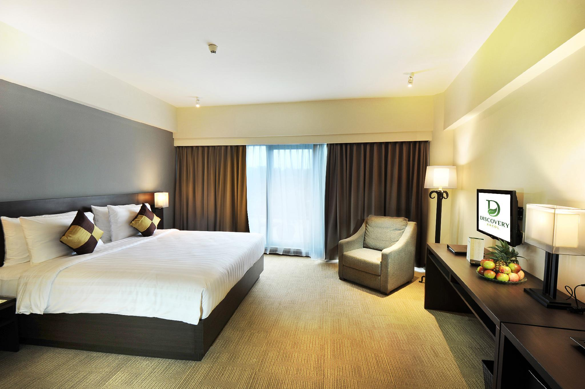 Discovery Ancol Jakarta Offers Free Cancellation 2021 Price Lists Reviews