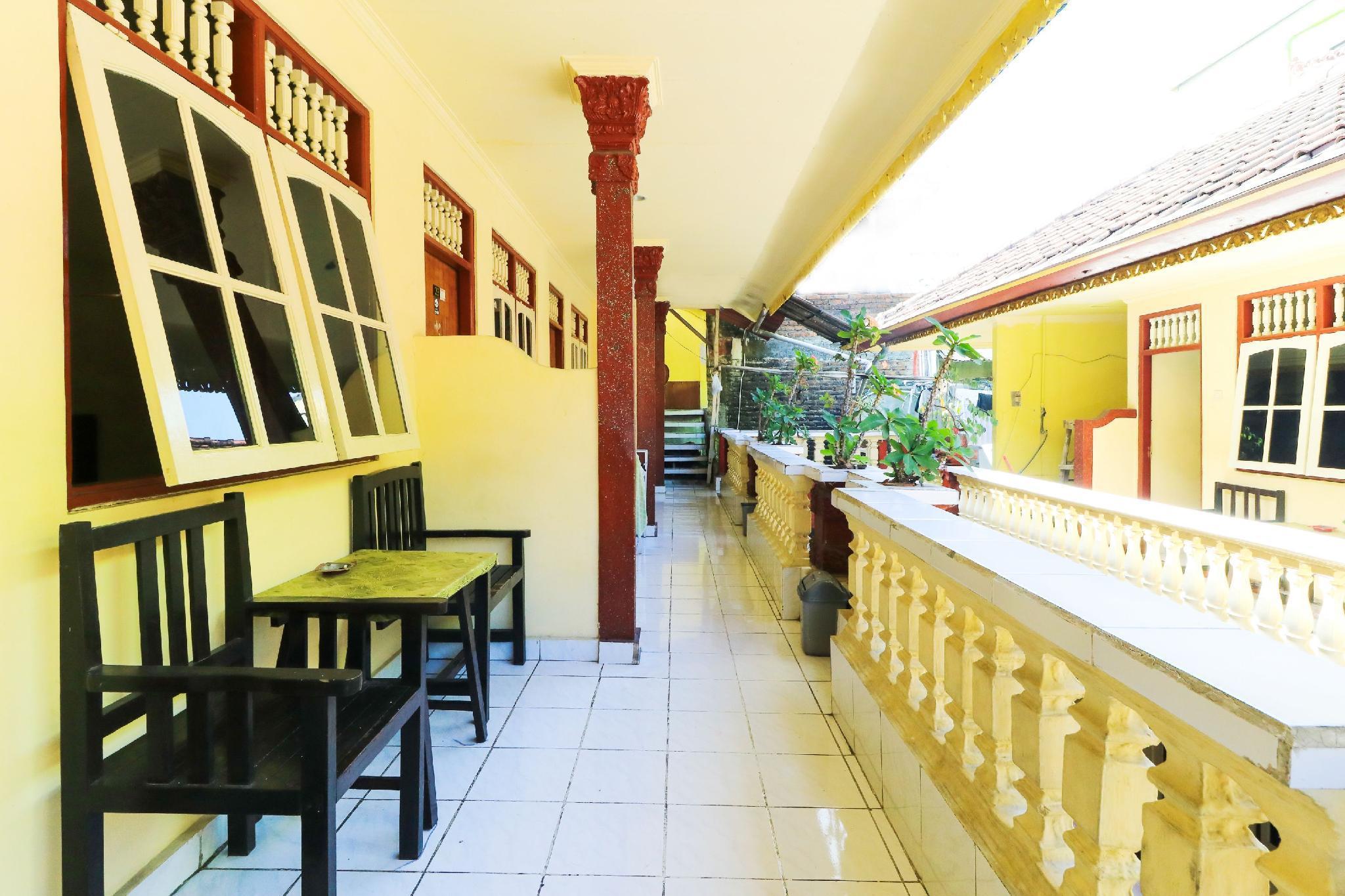 Bali Duta Wisata Beach Inn From 8 Room Deals Photos