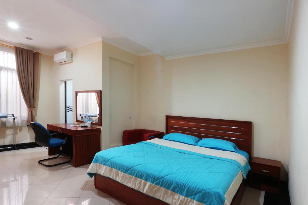 Fontana Residencia Guest House Jakarta Indonesia Photos Room Rates Promotions