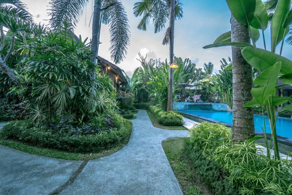 Bali Dream Resort Ubud Bali Offers Free Cancellation 2021 Price Lists Reviews