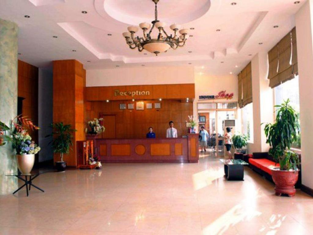More about Van Hai Hotel