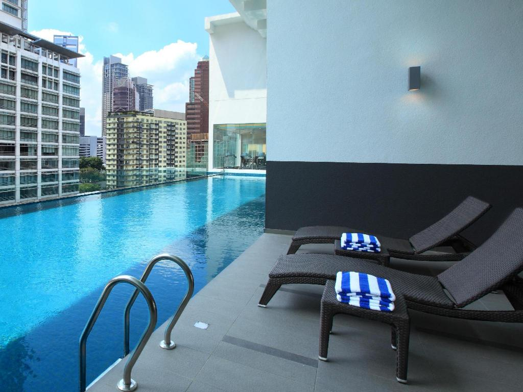 Best Price On Invito Hotel Suites In Kuala Lumpur Reviews