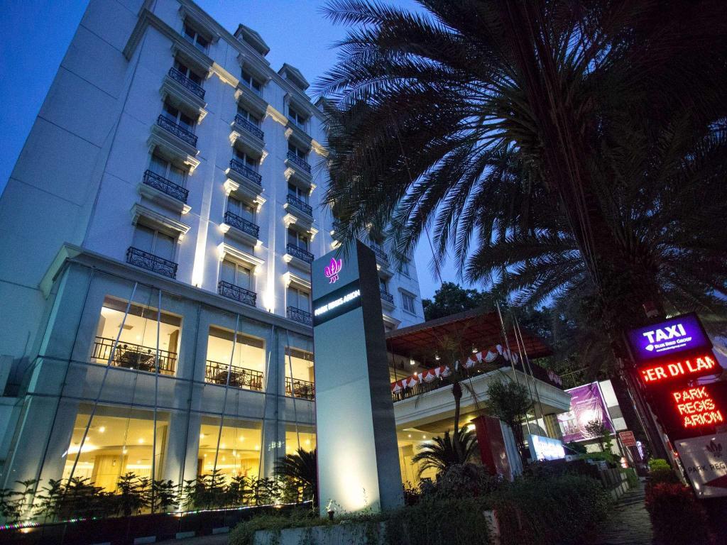 Park Regis Arion Kemang Hotel Jakarta Deals Photos Reviews