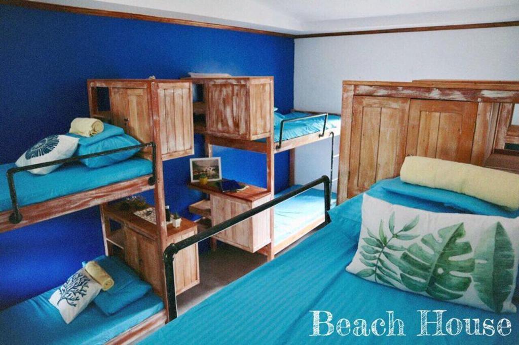 Book The Beach House