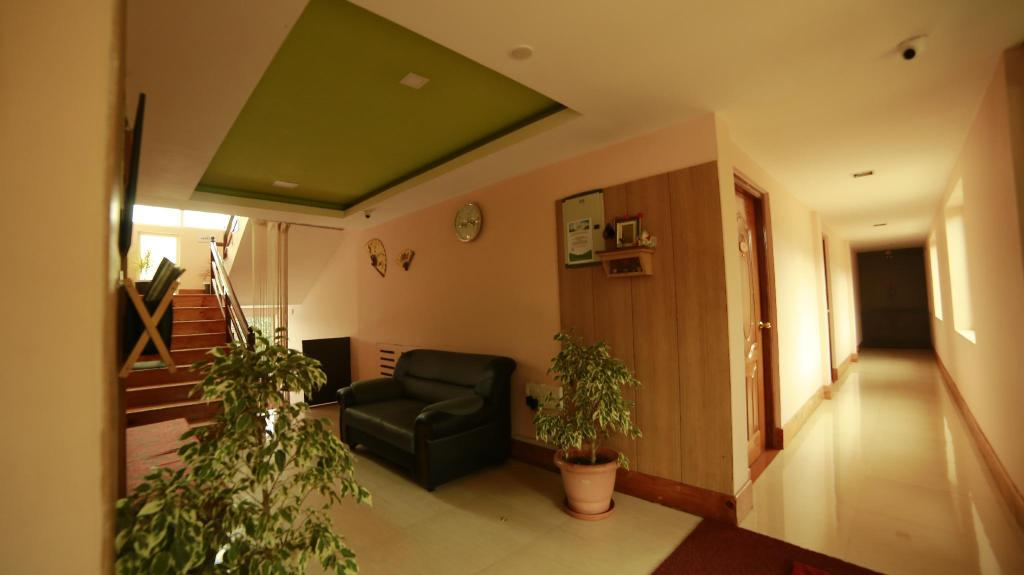 Lobby Sunvalley Homestay Coonoor