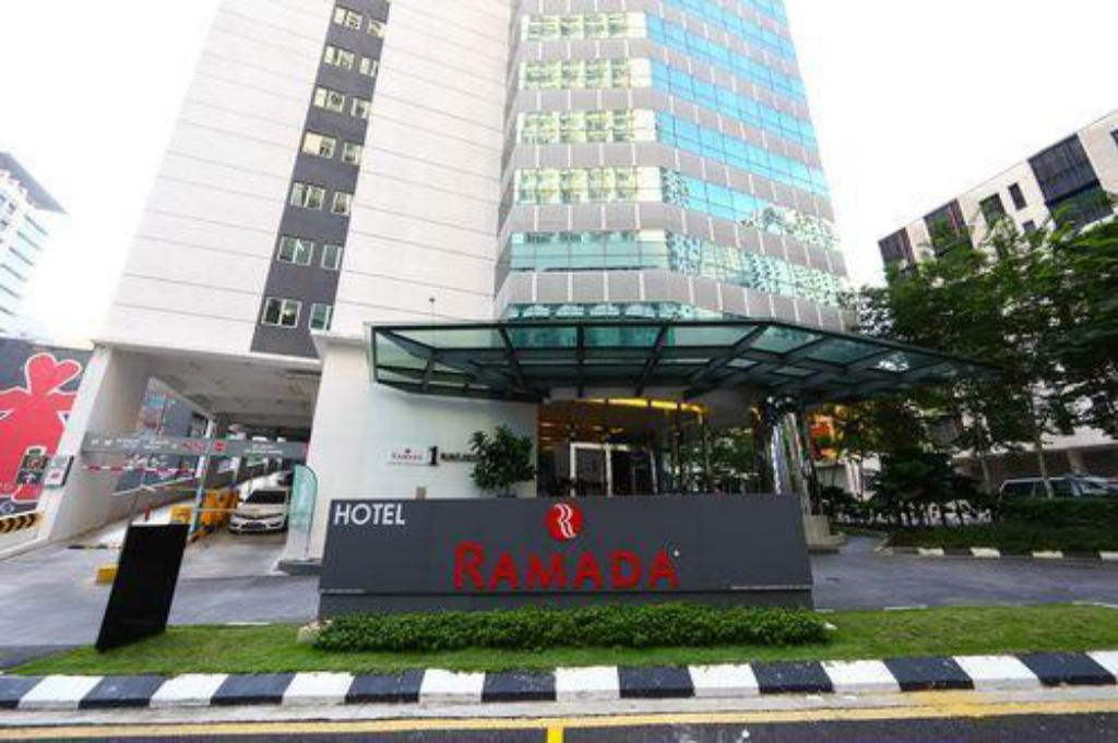More about Ramada Suites Kuala Lumpur City Centre