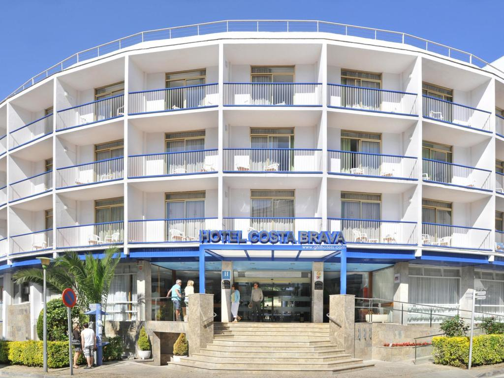 More about Hotel GHT Costa Brava