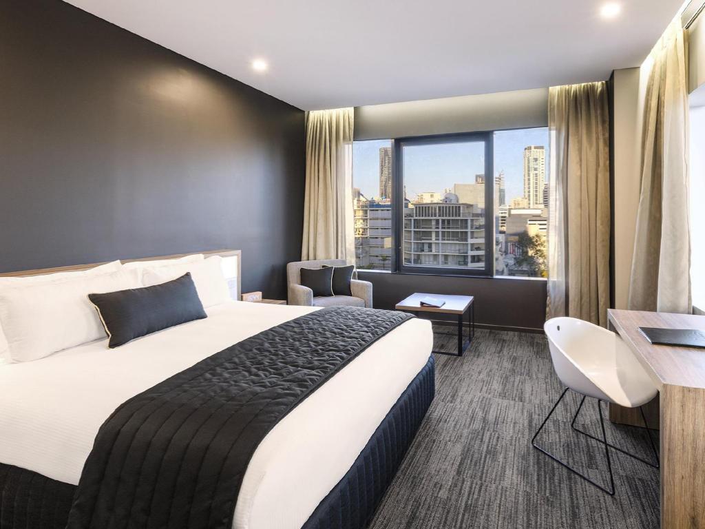 Book Hotel Grand Chancellor Brisbane (Australia) - 2019 ...