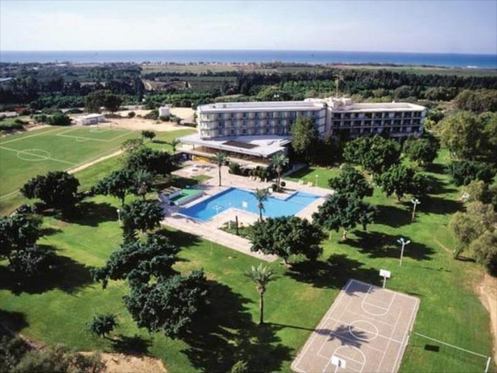 Meer over Dan Caesarea Golf Hotel