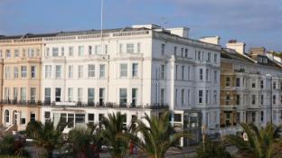 Hotels Near Sherlin Restaurant Eastbourne Best Hotel