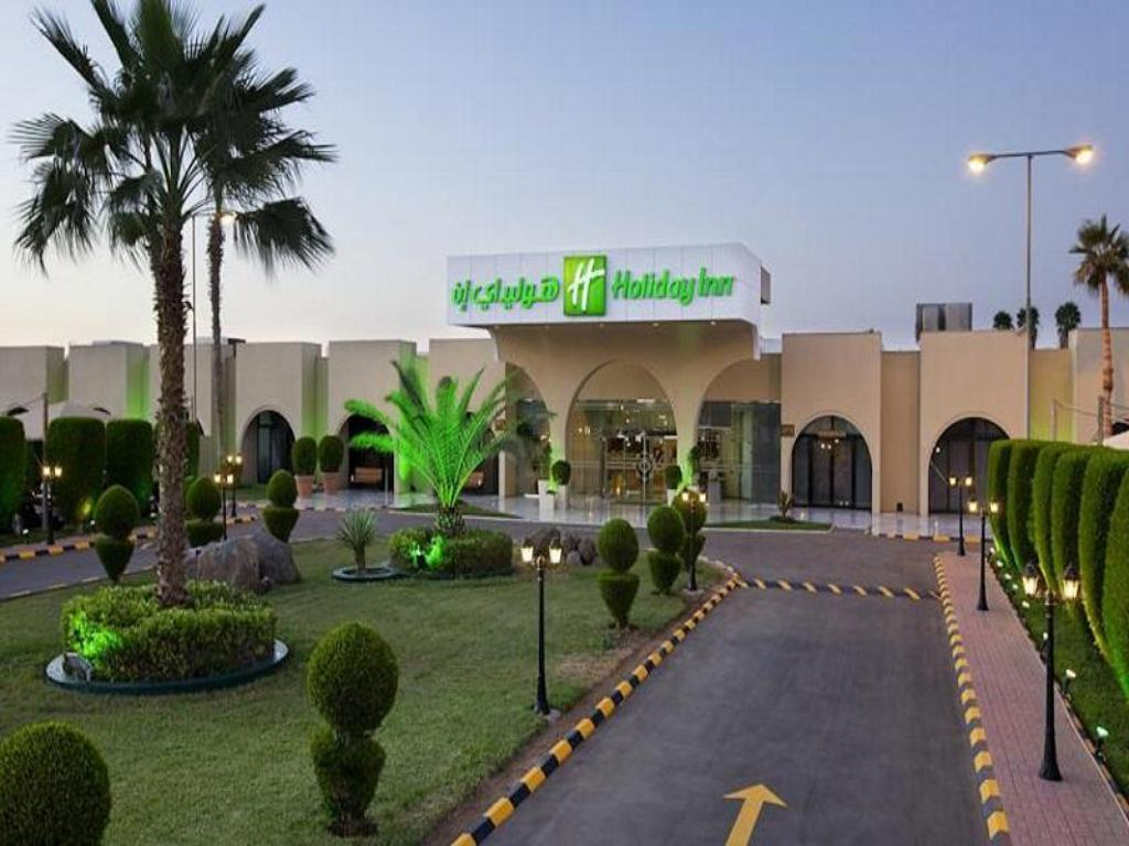 More about Holiday Inn Yanbu