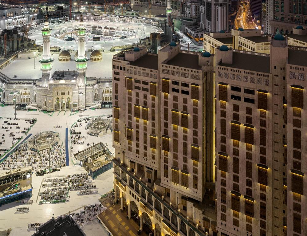 Makkah Towers, Mecca, Saudi Arabia - Photos, Room Rates