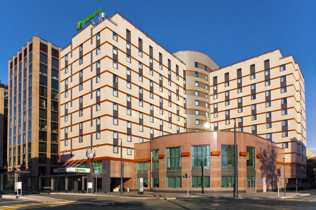 Holiday Inn Moscow Lesnaya in Russia - Room Deals, Photos