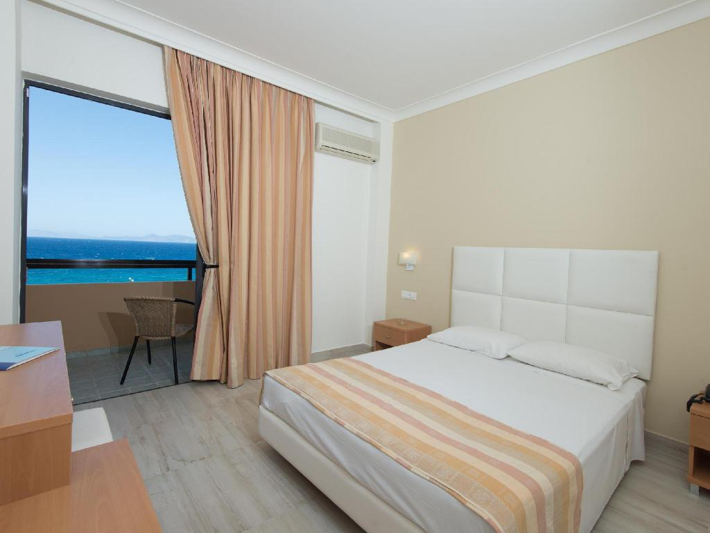 Double Sea View Kipriotis Hotel