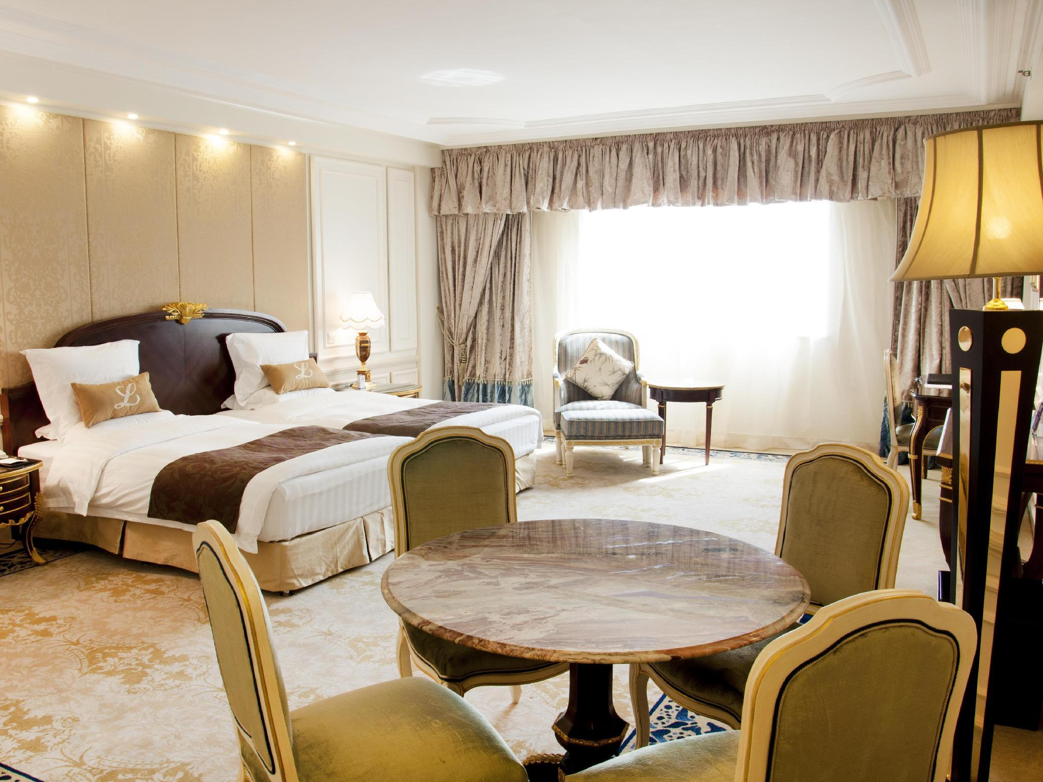 Гранд делукс стая (Grand Deluxe Room)