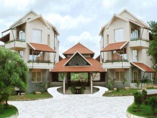 Pragati Green Meadows and Resort