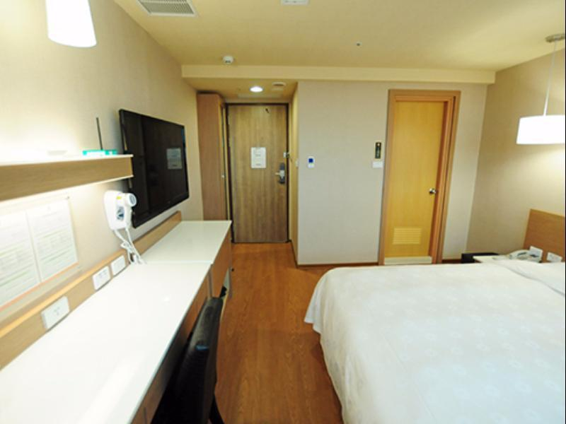 商務房(雙人床) (Business Double Bed)