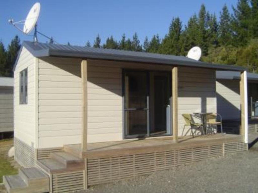 More about Tongariro Holiday Park