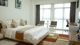Yonk Hotel Apartment