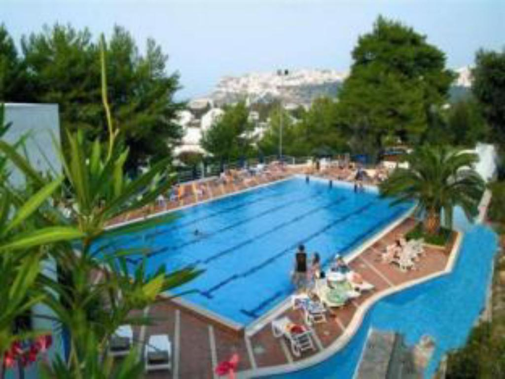 Meer over Hotel Club Village Maritalia