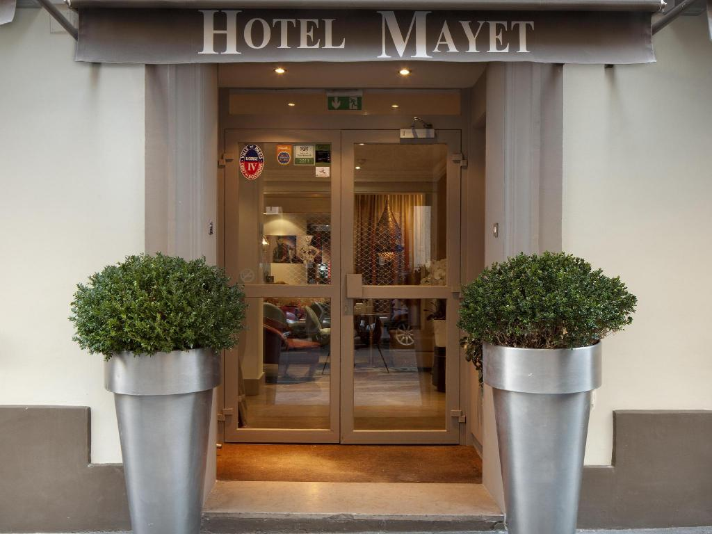More about Hotel Mayet