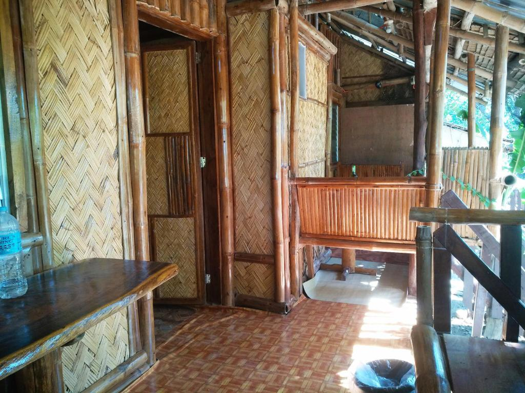 Native Bamboo House Entire Bungalow Palawan Deals Photos Reviews