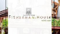 Fisherman House Cafe and Gallery