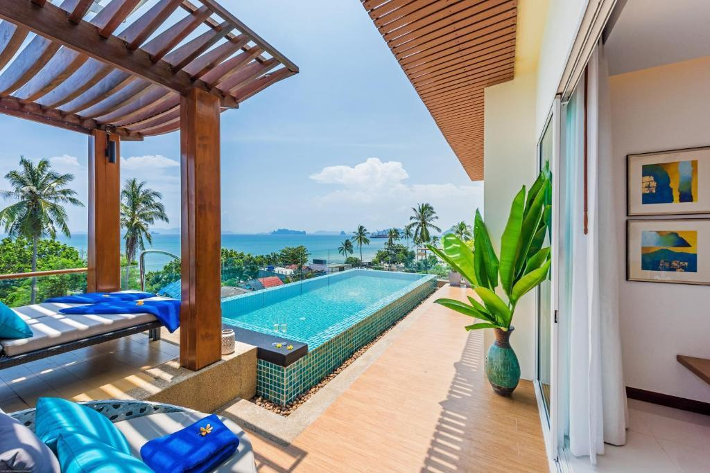 More about The Pelican Residence & Suites Krabi