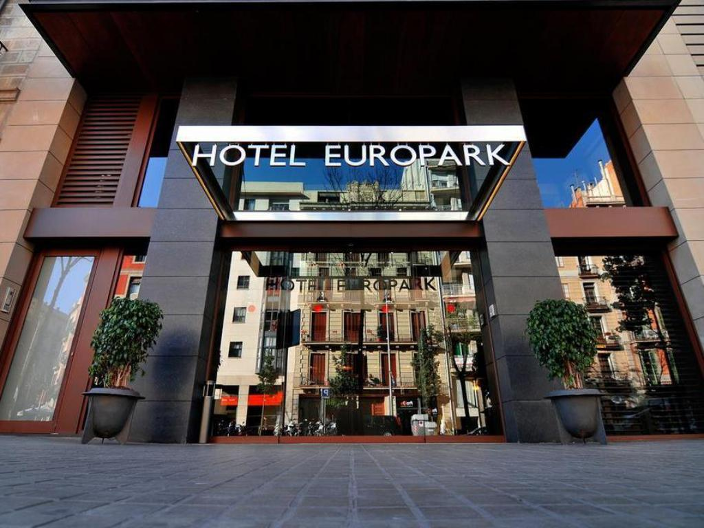 More about Europark Hotel