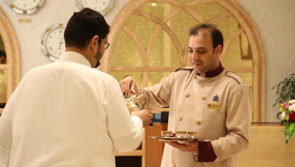 Dammam Palace Hotel in Saudi Arabia - Room Deals, Photos & Reviews