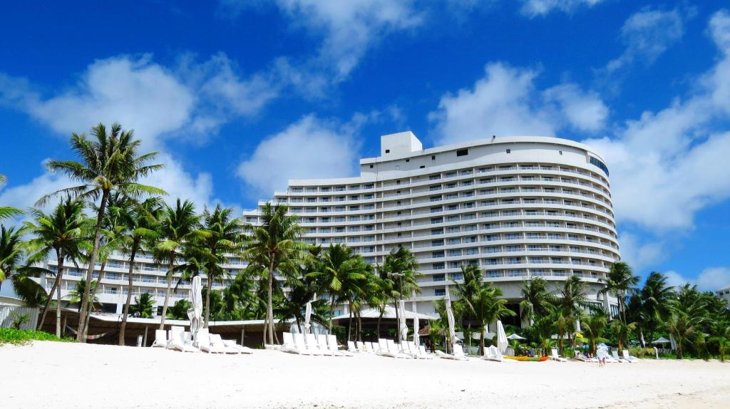 More about Hotel Nikko Guam