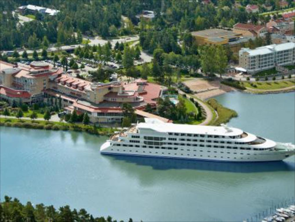 Beach Naantali Spa Hotel