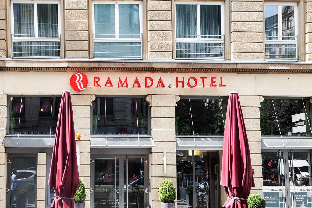 Ramada Hotel Frankfurt City Center & Financial District