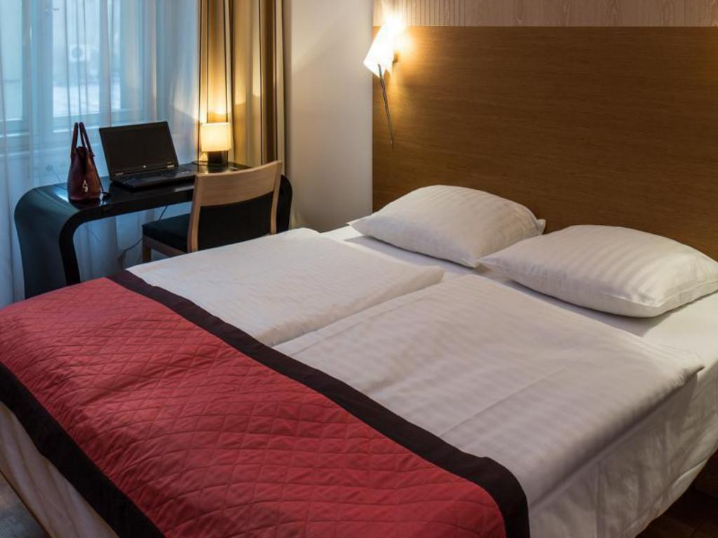 Comfort Double or Twin Room Falkensteiner Hotel Maria Prag
