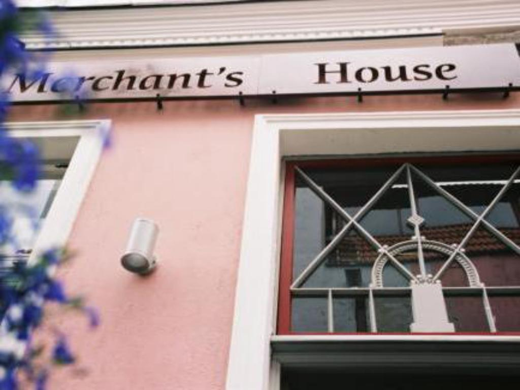 Merchants House Hotel
