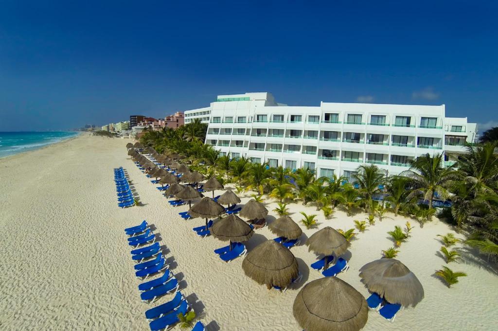 Flamingo Cancun Resort In Mexico Room Deals Photos Reviews