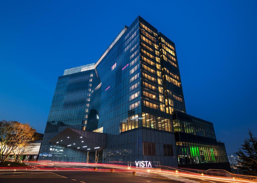More about Vista Walkerhill Seoul