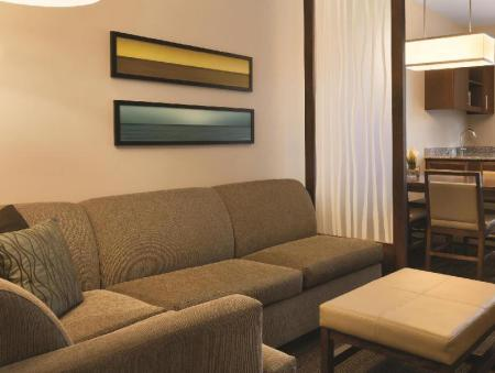 Interior view Hyatt Place Panama City Downtown