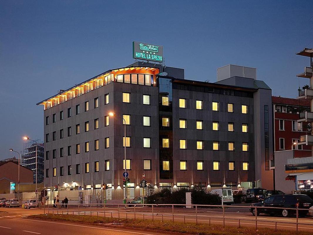 Hotel La Spezia Gruppo Minihotel In Milan Room Deals