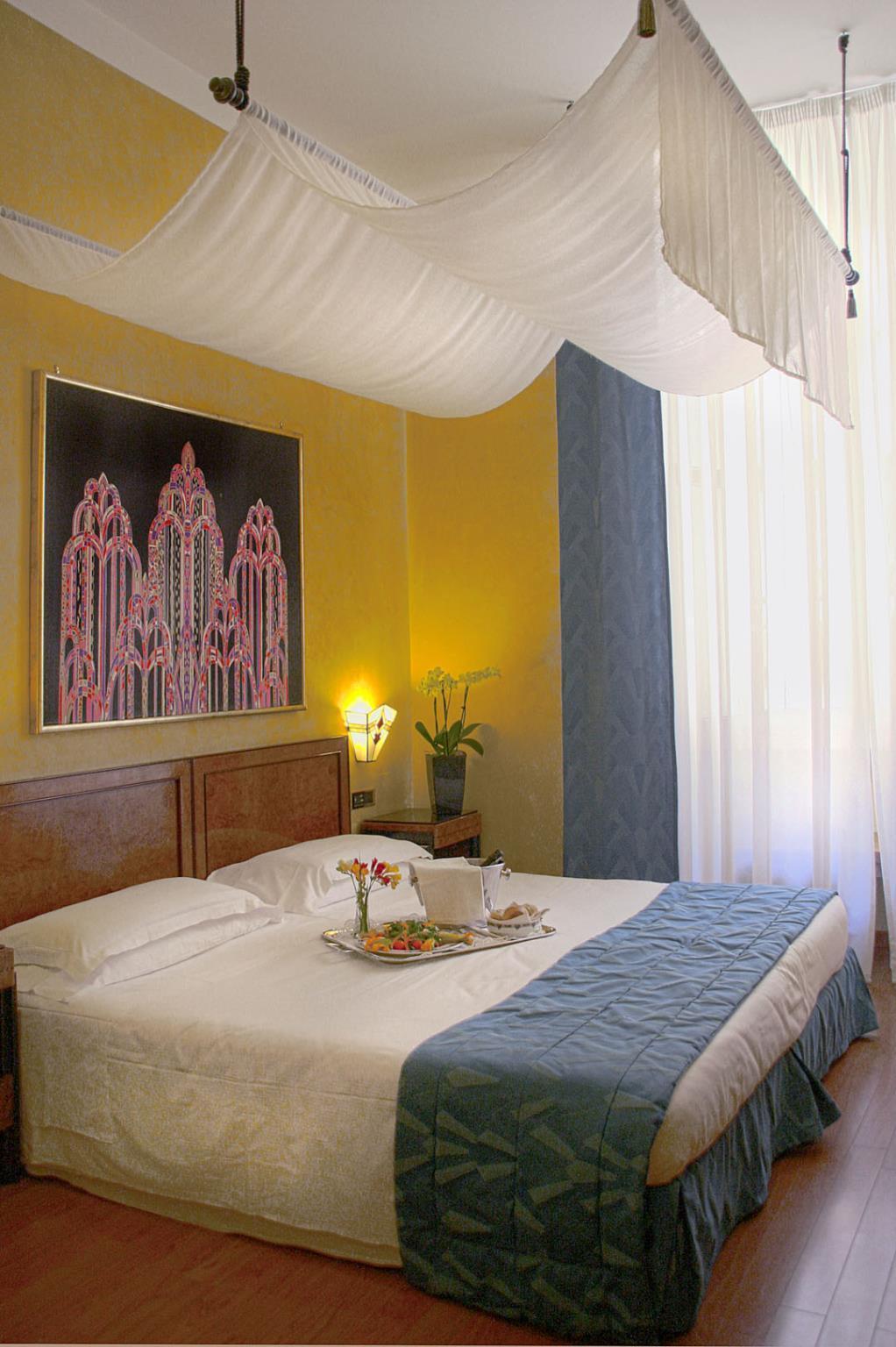 Best Western Hotel Room: Best Western Artdeco Hotel In Rome