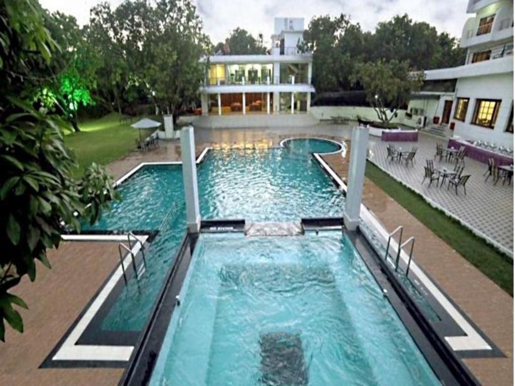 Best price on pluz resort in silvassa reviews - Hotels in silvassa with swimming pool ...