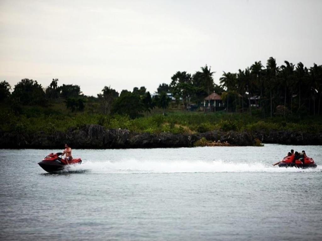 Best Price on Alfheim Pool Villa Resort and Spa in Cebu  Reviews