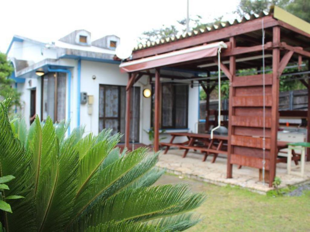 More about Okinawa Guest House Terrace House