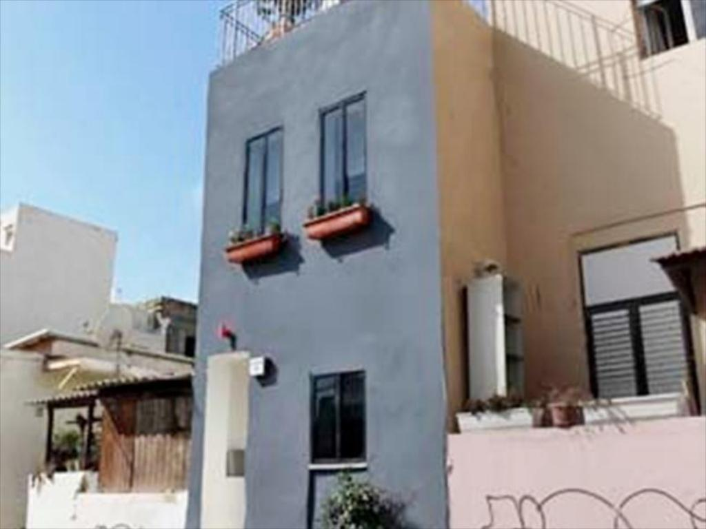 Pink House TLV – Apartahotel (Pink House TLV – Aparthotel)